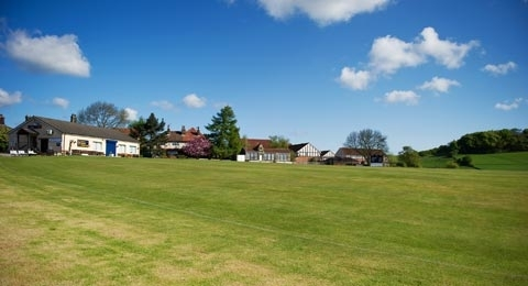 Rawdon Cricket Club banner image 7