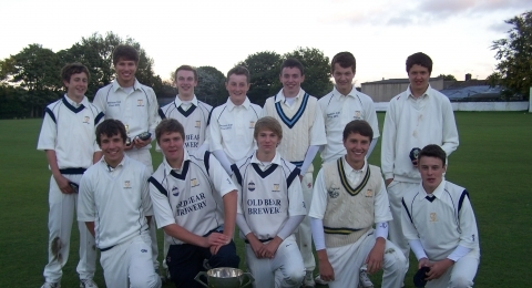Rawdon Cricket Club banner image 9