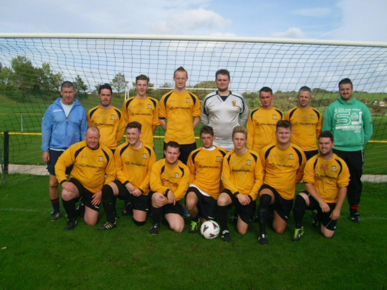 Football Clubs: Brymbo Football Club