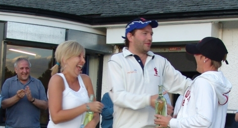 Weirs Cricket Club banner image 10