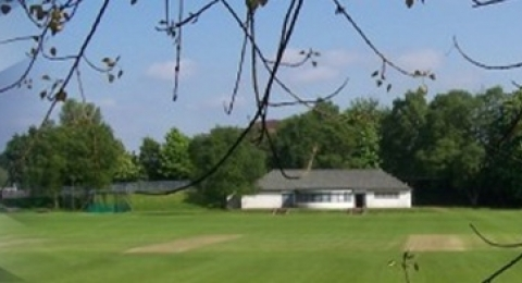 Weirs Cricket Club banner image 6
