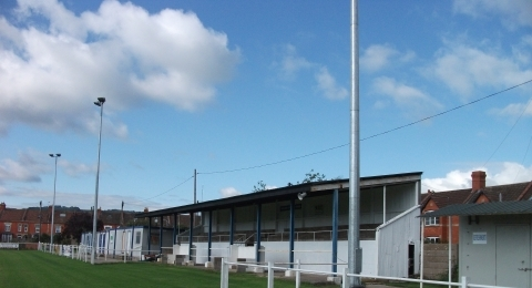 Wells City Football Club banner image 1