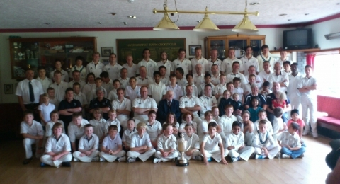 HAVERFORDWEST CRICKET banner image 5