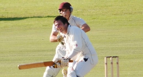 HAVERFORDWEST CRICKET banner image 7