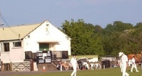 Hambrook Cricket Club Youth Section banner image 6