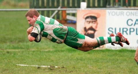 Caerphilly RFC banner image 9