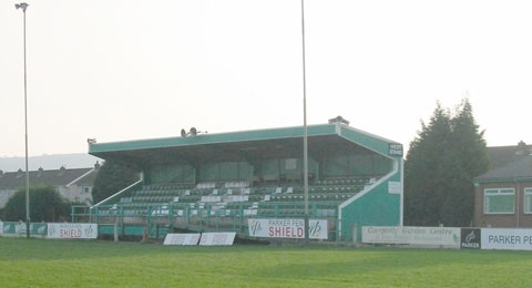 Caerphilly RFC banner image 10