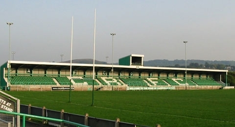 Caerphilly RFC banner image 2