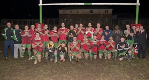 Caerphilly RFC banner image 5