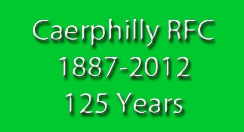 Caerphilly RFC banner image 8