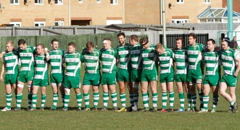 Caerphilly RFC banner image 3