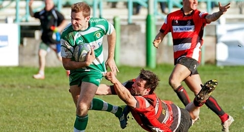 Caerphilly RFC banner image 4
