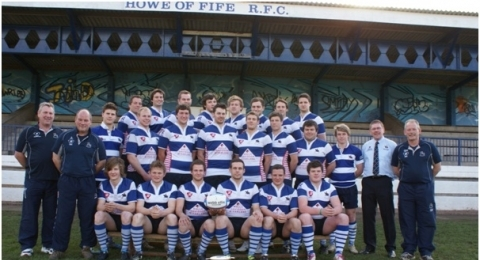 Howe of Fife RFC banner image 7