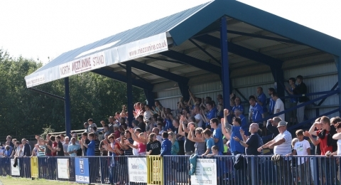 Tonbridge Angels F.C banner image 2