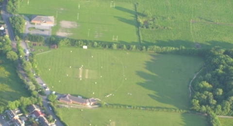 Tarleton Cricket Club banner image 3