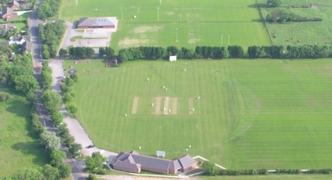 Tarleton Cricket Club banner image 4