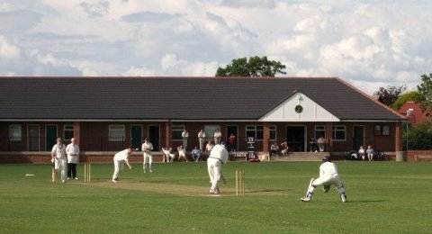 Tarleton Cricket Club banner image 8