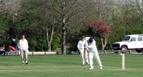Tarleton Cricket Club banner image 5