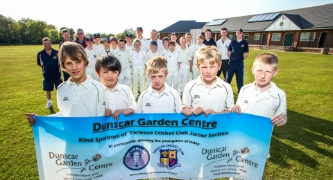 Tarleton Cricket Club banner image 7