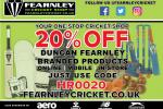 Duncan Fearnley