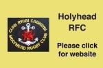 Holyhead RFC