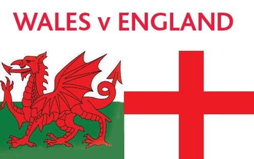 Wales Vs