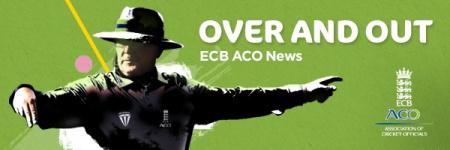 Bedfordshire Cricket - News - ECB ACO Level 1 Courses 2015/16