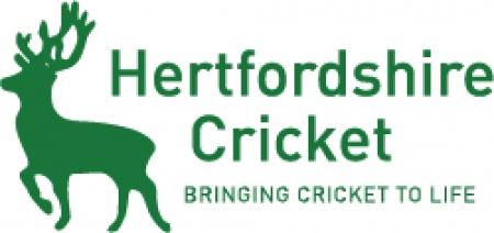 Hertfordshire County Cricket Club