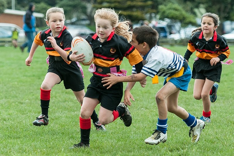 The Impact of Competitive Youth Sports on Children
