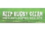 IRB Keep Rugby Clean