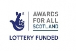 Big Lottery - Awards for All Scotland