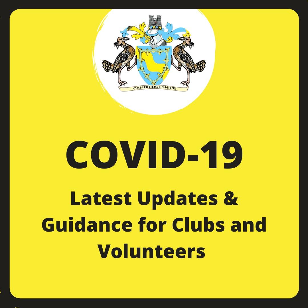 COVID-19: Recreational