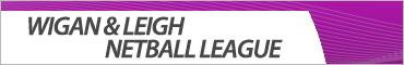 Wigan & Leigh Netball League