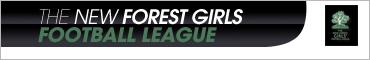 New Forest Girls Football League