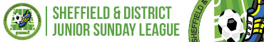 Sheffield & District junior Sunday league