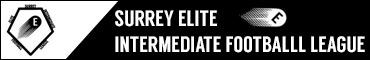 Surrey Elite Intermediate Football League