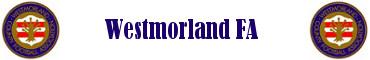 Westmorland FA