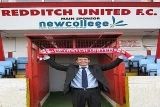 Redditch Management Team Depart