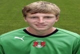 Bromley Borrow Young O`s Keeper