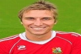 Last-Gasp Griffiths Saves Llanelli