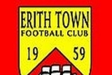 Erith Take Kent Senior Trophy