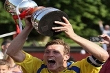 Own Goal Clinches Title for Hythe 