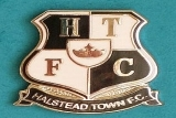 Fans Backing Halstead Plan