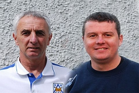 County Name New Management Team
