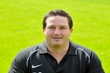 Cox Appointed New Stags Boss