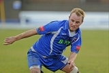 Lacy Becomes Latest Hythe Recruit