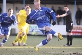 Chester Bring Prolific Scorer `Home`
