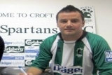 Blyth Pair Join Harrogate