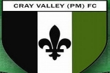 Cray Valley Fill The Gap 