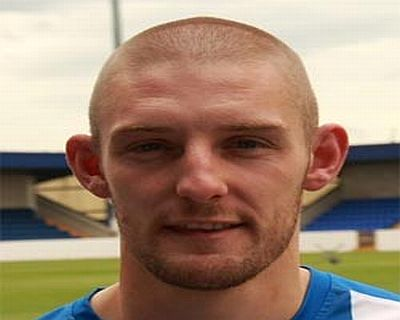 Chester Defender Joins Bala